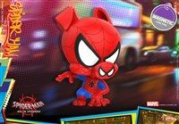 [Hot Toys] 코스베이비 스파이더맨 : 뉴 유니버스 스파이더햄 COSB639