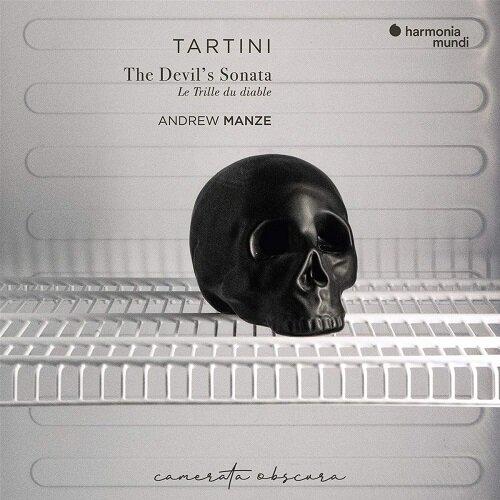 [수입] 타르티니 : 악마의 소나타