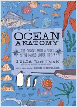 Ocean Anatomy: The Curious Parts & Pieces of the World Under the Sea (Paperback)