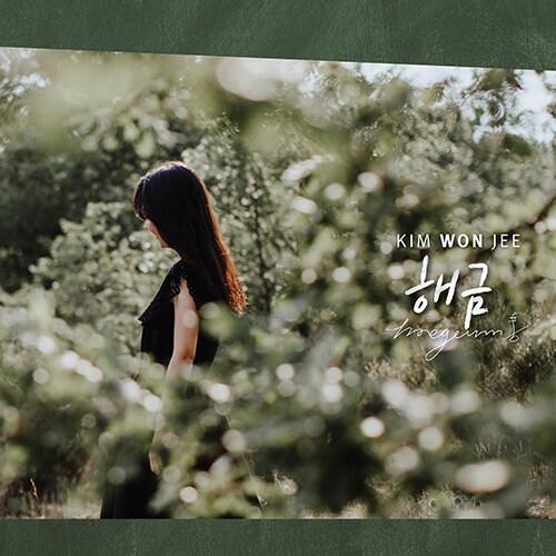 김원지 - 정규앨범 김원지 해금