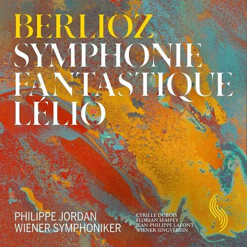 [수입] 베를리오즈 : 환상 교향곡 & 렐리오 [2CD]