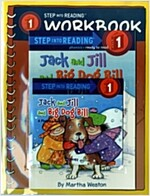 Jack and Jill and Big Dog Bill (Book+CD+Workbook)