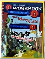 Too Many Cats (Book+CD+Workbook)