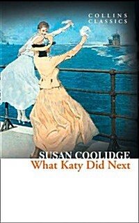 What Katy Did Next (Paperback)