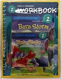 Barn Storm (Book+CD+Workbook)
