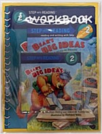 Bear's Big Ideas (Book+CD+Workbook)