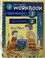 Beef Stew (Book+CD+Workbook)
