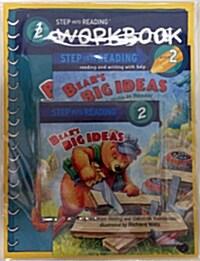 Bears Big Ideas (Book+CD+Workbook)