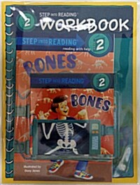 Bones (Book+CD+Workbook)