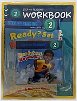 Ready? Set. Raymond! (Book+CD+Workbook)