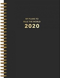Rule the World Planner (Other)
