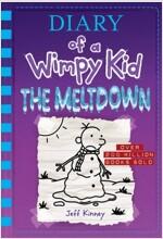 The Meltdown (Hardcover)