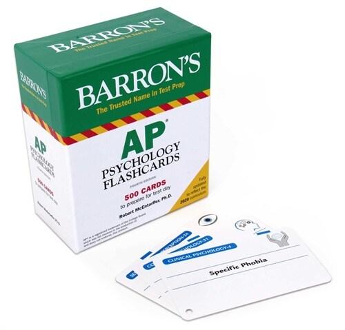 AP Psychology Flashcards (Other, 4)