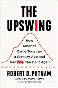 The upswing : how America came together a century ago and how we can do it again / First Simon & Schuster hardcover ed