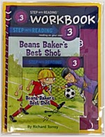 Beans Baker's Best Shot (Book+CD+Workbook)