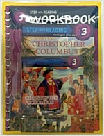 Christopher Columbus (Book+CD+Workbook)