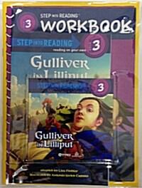 Gulliver in Lilliput (Book+CD+Workbook)