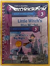 Little Witchs Big Night (Book+CD+Workbook)