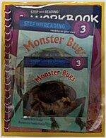 Monster Bugs (Book+CD+Workbook)