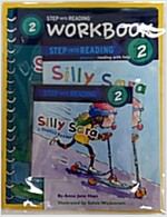Silly Sara (Book+CD+Workbook)