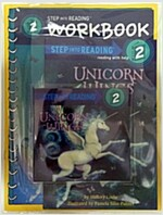 Unicorn Wings (Book+CD+Workbook)