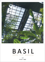 바질 Basil : V.01 미세먼지