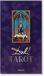 Dali Tarot (Cards + Guide Book)