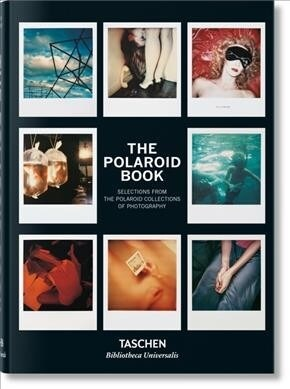 The Polaroid Book (Hardcover)