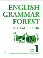 English Grammar Forest With Workbook Level 1 : Basic