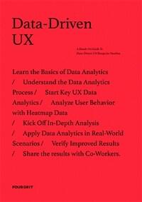 Data-driven UX : 데이터가 두려운 실무자를 위한 입문서