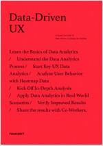 Data-Driven UX