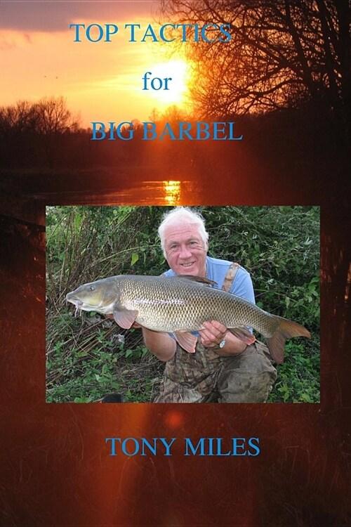 Top Tactics for Big Barbel (Paperback)