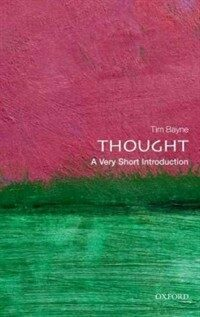 Thought: A Very Short Introduction (Paperback)