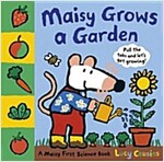 Maisy Grows a Garden (Hardcover)
