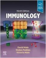 Immunology (Paperback, 9 ed)
