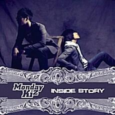 Monday Kiz (먼데이 키즈) 3집 - Inside Story