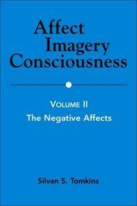 Affect, imagery, consciousness