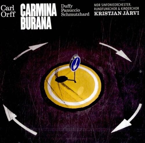 [수입] 오르프 : 카르미나 부라나