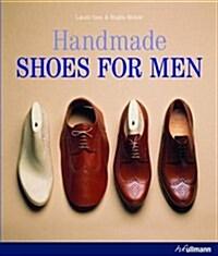 Handmade Shoes for Men (Hardcover)