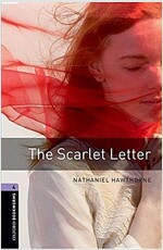 Oxford Bookworms Library: Level 4:: The Scarlet Letter (Paperback)