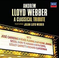 Andrew Lloyd Webber - A Classical Tribute