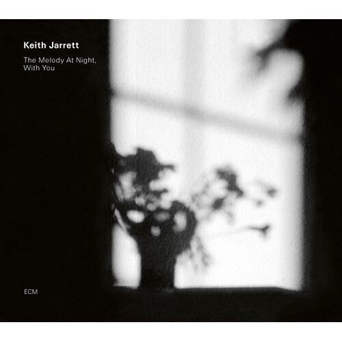 [수입] Keith Jarrett - The Melody At Night, With You [180g LP]