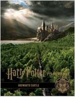 Harry Potter Film Vault, Volume 6: Hogwarts Castle (Hardcover)