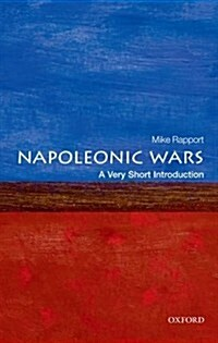 The Napoleonic Wars: A Very Short Introduction (Paperback)