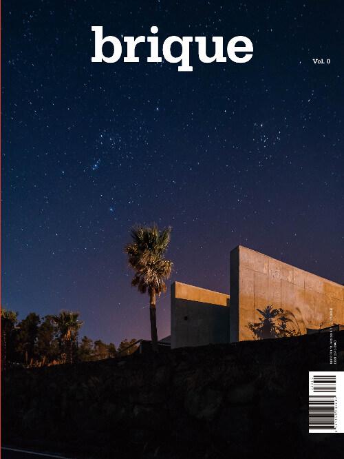브리크 brique Vol.0