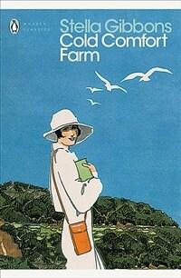 Cold Comfort Farm (Paperback)