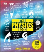 The Physics Book : Big Ideas Simply Explained (Hardcover)