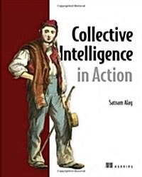 [중고] Collective Intelligence in Action (Paperback)