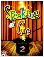Speaking Cue 2 (Studentbook+CD+Workbook)
