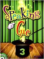 Speaking Cue 3 (Studentbook+CD+Workbook)